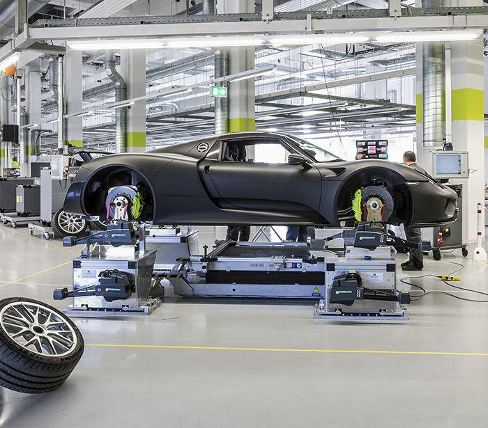 Nuevo Leon´s automotive sector increases its installed capacity